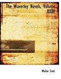 Waverley Novels 2008 9781426478048 Front Cover