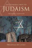 Introduction to Judaism 2nd 2009 9780521735049 Front Cover