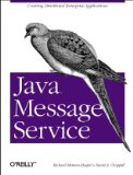Java Message Service 2nd 2009 9780596522049 Front Cover