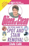 Royal Guide to Spot and Stain Removal 2010 9781451613049 Front Cover