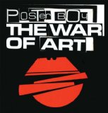 Poster Boy The War of Art 2010 9780981960050 Front Cover