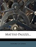 Matteo Palizzi 2012 9781277149050 Front Cover