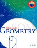 Tutor in a Book's Geometry 2012 9780978639051 Front Cover