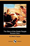 Story of the Greek People 2008 9781409927051 Front Cover