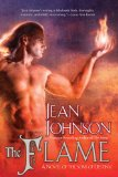 Flame A Novel of the Sons of Destiny 7th 2008 9780425224052 Front Cover