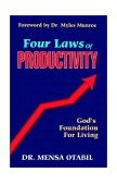 Four Laws of Productivity 1994 9781562294052 Front Cover