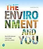 The Environment and You: