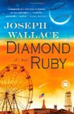 Diamond Ruby A Novel 2010 9781439160053 Front Cover