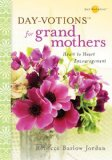 For Grandmothers Heart to Heart Encouragement 2010 9780310322054 Front Cover