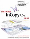 Adobe Incopy CS2 Book 2006 9780321337054 Front Cover