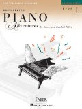 Accelerated Piano Adventures 1998 9781616772055 Front Cover