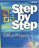 Microsoft� Office Project 2007 1st 2007 Revised  9780735623057 Front Cover