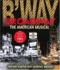 Broadway The American Musical 2004 9780821229057 Front Cover