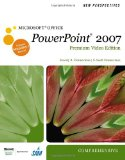 New Perspectives on Microsoft Office Powerpoint 2007 1st 2010 9780538476058 Front Cover