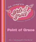 Complete Girls of Grace Devotional and Bible Study Workbook 2009 9781439110058 Front Cover