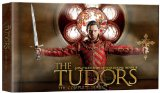 Case art for The Tudors: The Complete Series