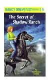 Secret of Shadow Ranch 1980 9780448095059 Front Cover