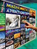 Mathematics A Practical Odyssey 7th 2011 9780538495059 Front Cover