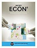 Econ Micro + Econ Micro Online, 1 Term 6 Months Access Card: