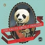 100 Facts about Pandas 2010 9780143118060 Front Cover