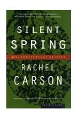 Silent Spring 40th 2002 9780618249060 Front Cover