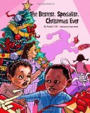 Bestest Specialist Christmas Ever 2011 9781466395060 Front Cover