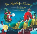 Night Before Christmas 2010 9781936140060 Front Cover
