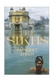Sikhs 1st 2001 Reprint 9780385502061 Front Cover