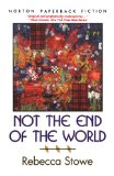Not the End of the World 1993 9780393310061 Front Cover