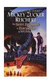 Lost Dragons of Barakhai (the Books of Barakhai #2) 2003 9780756401061 Front Cover