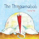 Thingamabob 2010 9780375861062 Front Cover