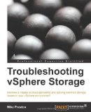 Troubleshooting Vsphere Storage: 2013 9781782172062 Front Cover