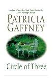 Circle of Three A Novel 2000 9780060197063 Front Cover