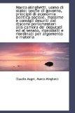 Marco Minghetti, Uomo Di Stato Teorie di governo, principii di economia politica sociale, massime E 2009 9781113026064 Front Cover