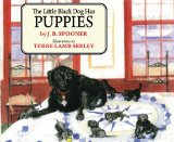 Little Black Dog Has Puppies 2011 9781611450064 Front Cover