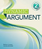 Dynamic Argument 2nd 2012 9781111841065 Front Cover