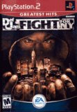 Case art for Def Jam Fight for NY
