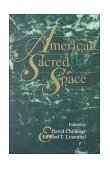 American Sacred Space 1st 1995 9780253210067 Front Cover