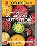Connect Access Card for Contemporary Nutrition: a Functional Approach 5th 2017 9781259965067 Front Cover