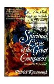 Spiritual Lives of Composers 1996 9780310208068 Front Cover