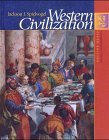 Western Civilization 5th 2002 9780534600068 Front Cover