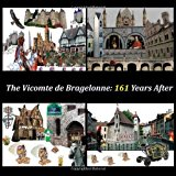Vicomte de Bragelonne - 161 Years After 2011 9781466315068 Front Cover