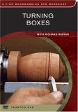 Turning Boxes Completely Revised and Updated 2003 9781561587070 Front Cover