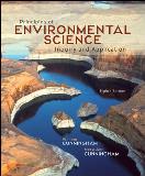 Principles of Environmental Science: