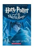Harry Potter and the Order of the Phoenix 2004 9780439358071 Front Cover
