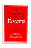Philosophical Writings of Descartes 1985 9780521288071 Front Cover