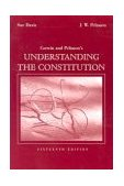 Understanding the Constitution 16th 2003 Revised  9780534614072 Front Cover