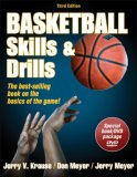 Basketball Skills and Drills 3rd 2007 Revised  9780736067072 Front Cover