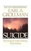 Suicide Prevention, Intervention, Postvention 1st 1988 Revised 9780807027073 Front Cover