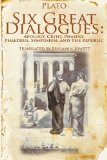 Six Great Dialogues Apology, Crito, Phaedo, Phaedrus, Symposium, the Republic 2010 9781607963073 Front Cover